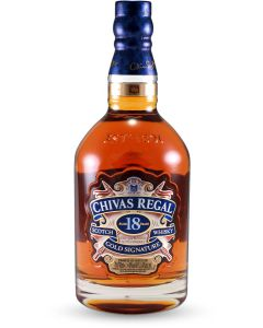 Chivas Regal Blended 18yo