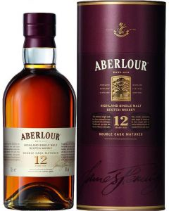 Aberlour 12yo Single Malt