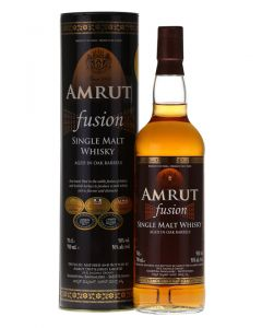 Amrut Fusion Single Malt