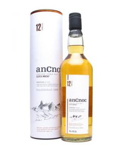 anCnoc Single Malt 12yo