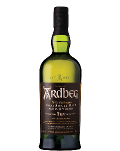 Ardbeg Ten - 70cl
