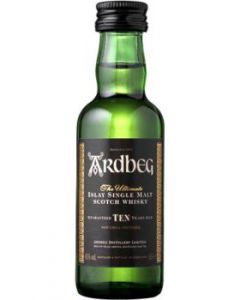 Ardbeg Ten - 5cl