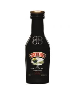 Bailey's The Original Irish Cream - 5cl