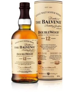 Balvenie DoubleWood Single Malt 12yo
