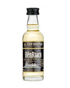 Benriach Curiositas 10yo Single Malt - 5cl