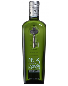 No°3 Berry Bros London Dry Gin