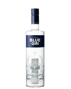 Blue Gin Small Batch Dry Gin