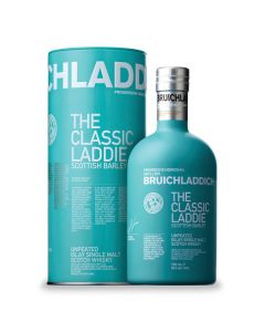 Bruichladdich Scottish Barley The Classic Laddie Single Malt