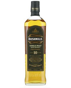 Bushmills Single Malt 10yo