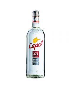 Capel Pisco Doble Destilado
