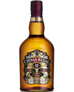 Chivas Regal Blended 12yo
