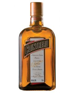 Cointreau Triple Sec Liqueur Orange