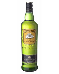Cutty Sark Scotch Blended