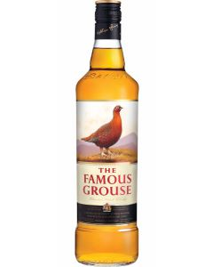 Famous Grouse Scotch Blended