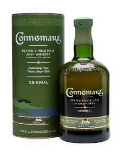 Connemara Original Peated Single Malt