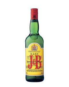 J&B Scotch Blended