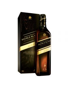 Johnnie Walker Double Black Label Blended