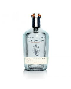 La Escondida Grand Mezcal 100% Agave