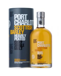 Bruichladdich Port Charlotte Islay Barley 2008 Single Malt