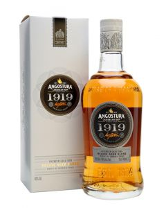 Angostura 1919 Deluxe Aged Blend